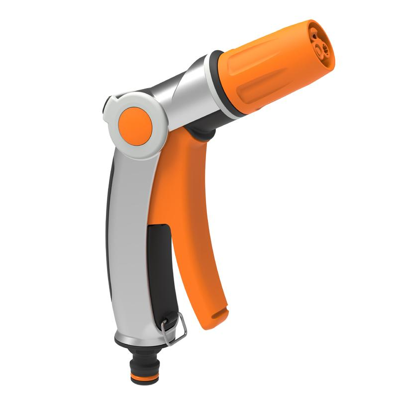 max Ewuaqua Gartenspritze Premium 72801  Metallspritze 16 l//min 4 bar